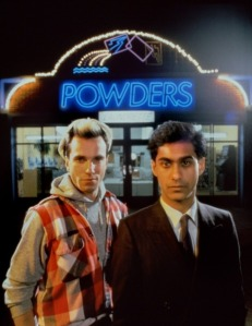 beautiful laundrette
