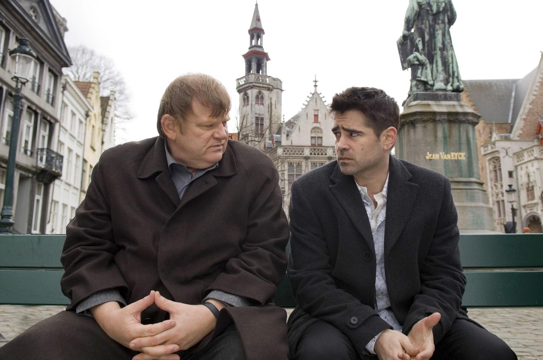 In Bruges MONDAY NIGHT FILM CLUB