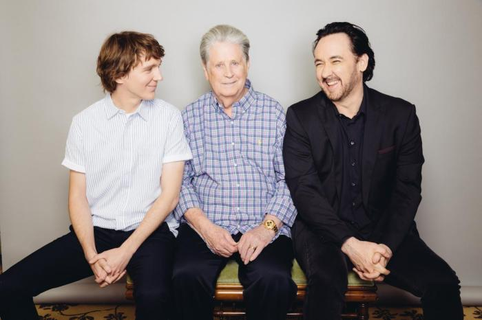"""Love & Mercy"" Portrait Session"